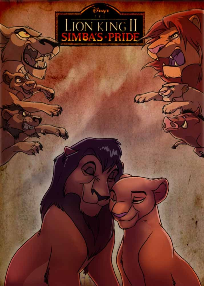 The Lion King 2 Painting Games download free - avidrutracker