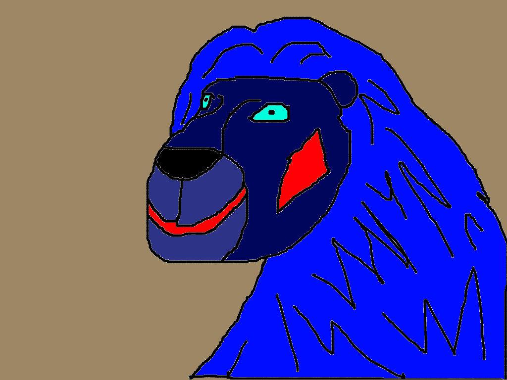 Zodiac's Portrait