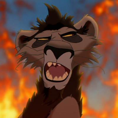 the lion king nuka Cha...