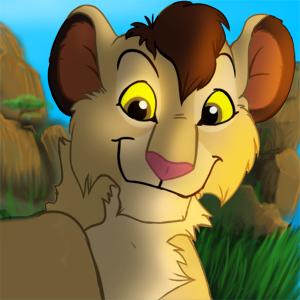 Jubari's Portrait