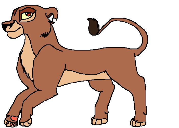 lion king clip art pictures - photo #13