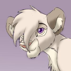 Reyka's Portrait