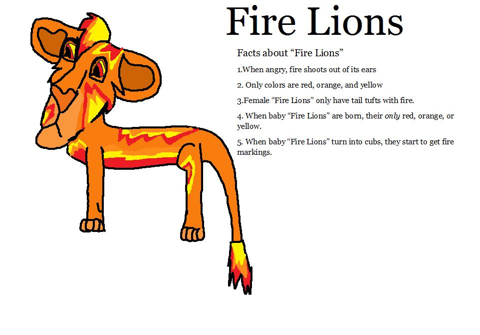 962 x 673 jpeg 68kB, Fire lions image search results