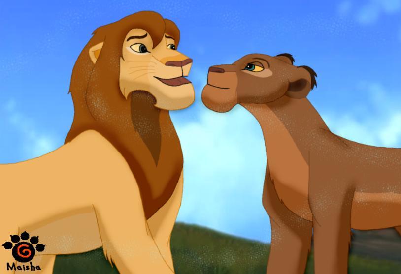 lion king mheetu