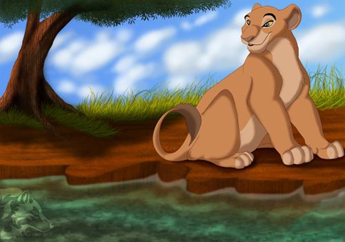 Lion King Safura Safura-Trade