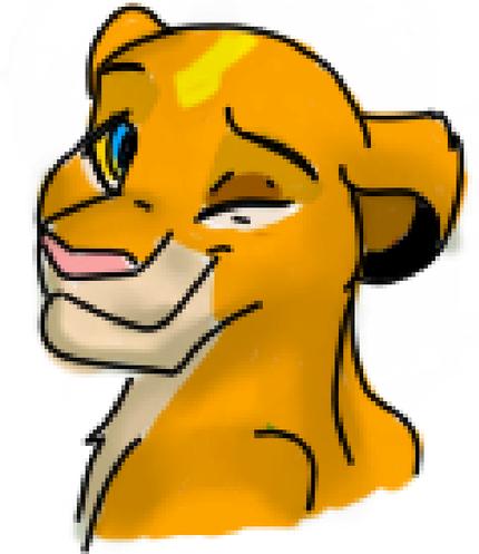 Yuma's Portrait