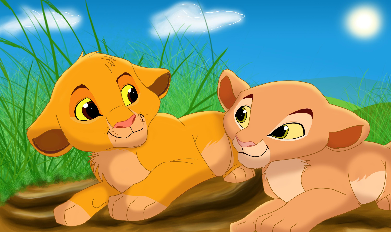 Simba and Nala « jujubacandy's - 4227.6KB