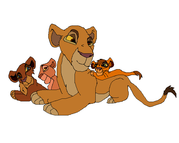 Lion king nama - photo#10