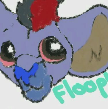 floopy's Portrait