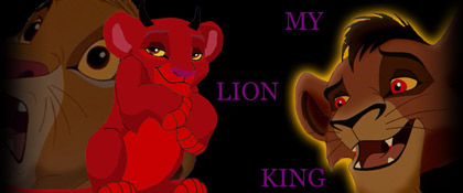 My Lion King