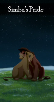 The Lion King 2: Simba's Pride Video Gallery