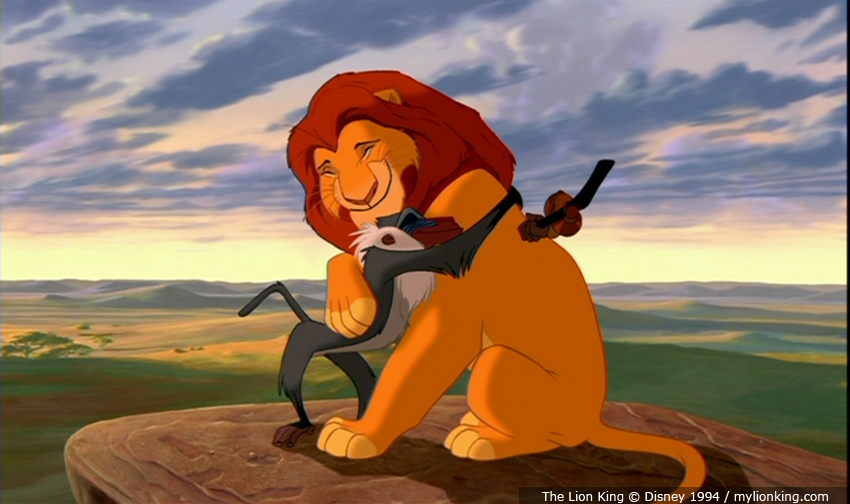Lion king archetypes essay