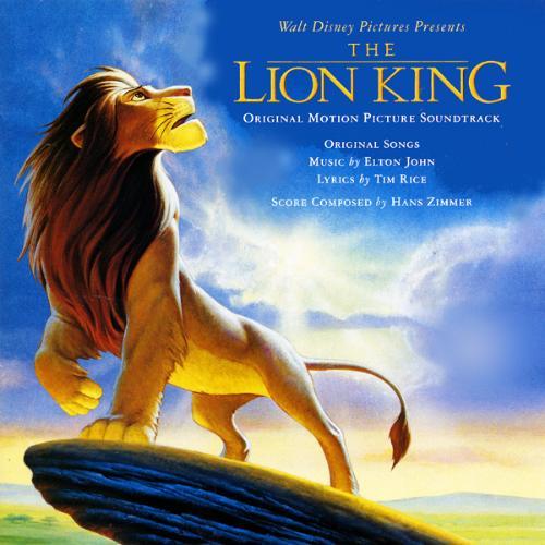 The Lion King Original Motion Picture Soundtrack — My Lion