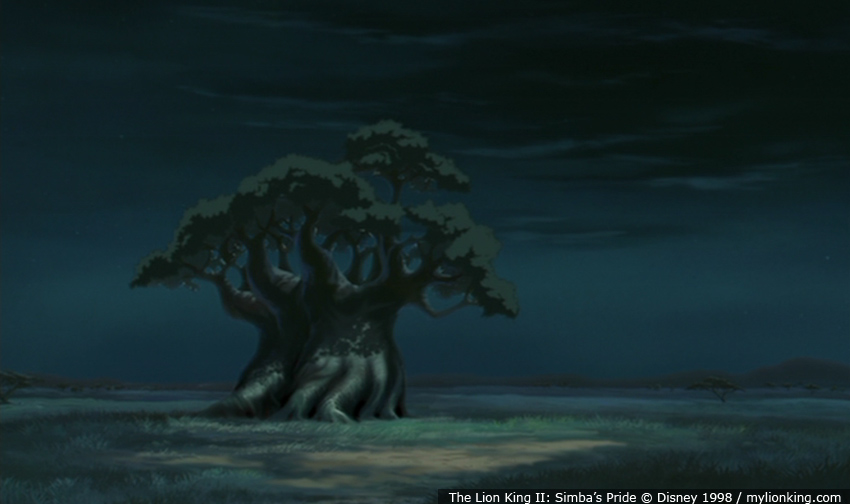 View Topic Help Please Assignment On Rafiki S Tree My Lion King Forum