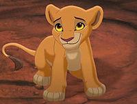 Kiara The Lion King Wiki