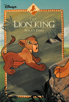 Cover of Nala's Dare