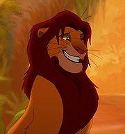 Simba The Lion King Wiki
